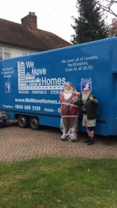 Why home movers should get a removals survey before moving day